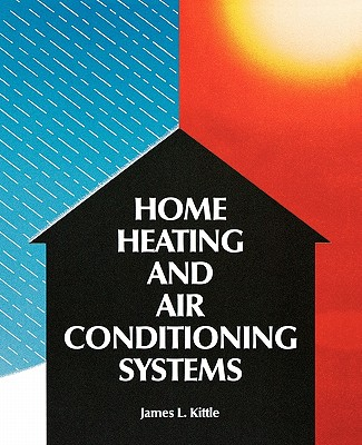 McGraw-Hill Professional Publishing Home Heating & Air Conditioning Systems by Kittle, James L./ Kittle James [Paperback] at Sears.com